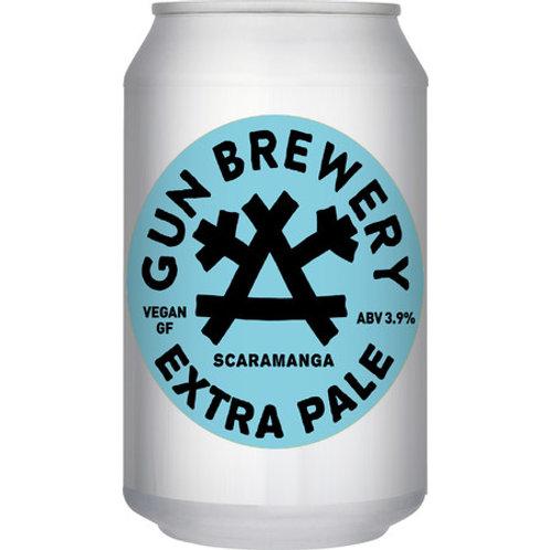 'Scaramanga' (GF) - Gun Brewery - Gluten Free Extra Pale Ale - 3.9%