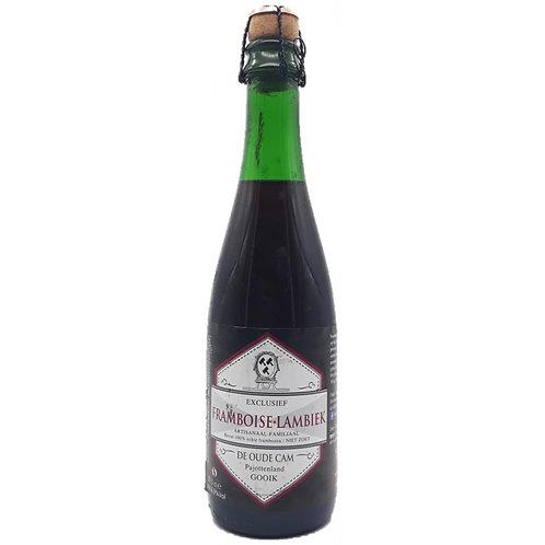 'Framboise Lambiek' - Geuzestekerij De Cam - Raspberry Lambic - 6%