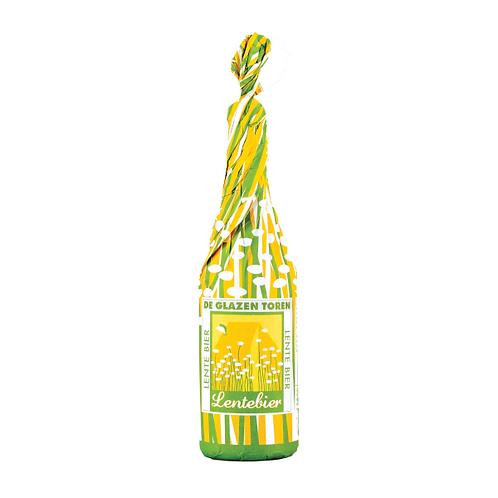 'Lentebier' - Brouwerij de Glazen Toren - Saison - 9%
