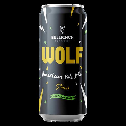 'Wolf' - Bullfinch Brewery - American Pale Ale - 5%