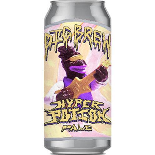 'Hyper Potion' - Dig Brew Co. - Pale Ale - 6.5%