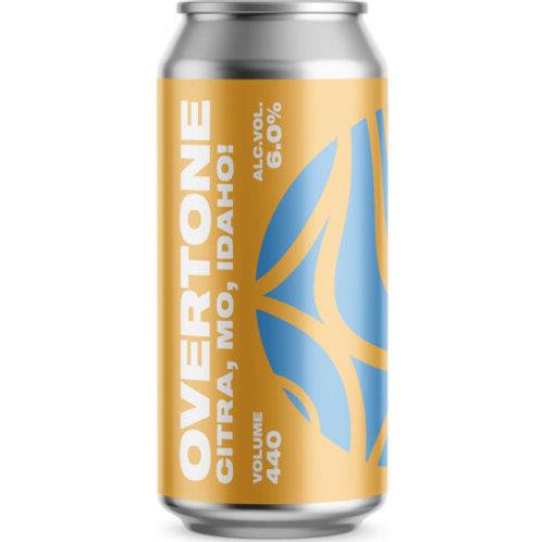 'Citra, Mo, Idaho' - Overtone - IPA - 6%
