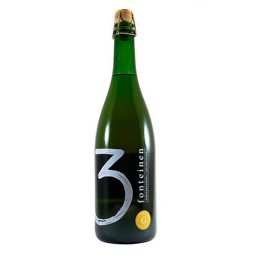 'Golden Blend' (18/19) - Brouwerij 3 Fonteinen - Lambic - 8.4%