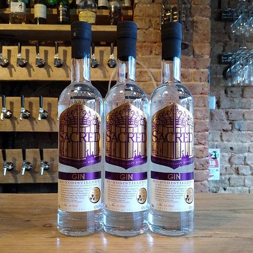 Sacred London Dry Gin - 200ml - 43.8%