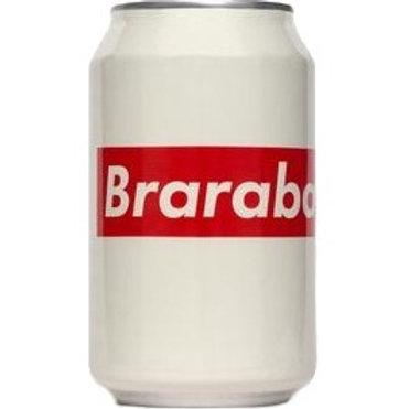 'Braraba' - Omnipollo - Mango Smoothie Sour - 6.5%