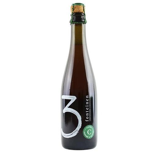 'Oude Geuze Cuvée Armand & Gaston' (17/18) - 3 Fonteinen - Lambic - 6.7%