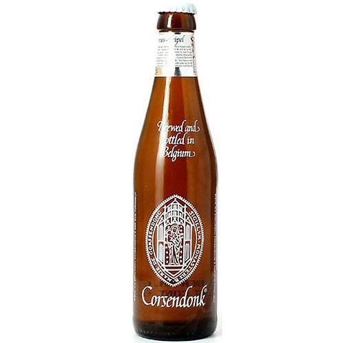 'Corsendonk Agnus Tripel' - Brouwerij Corsendonk - Golden Trappist Ale - 7.5%