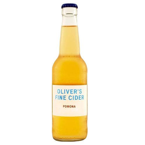 'Pomona #2' - Oliver's Fine Cider - Apple Cider - 6.5%