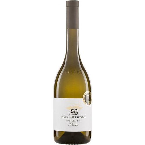 'Tokaji Dry Furmint' - Tokaj Hétszőlő Wine Estate - 2018 - 13%