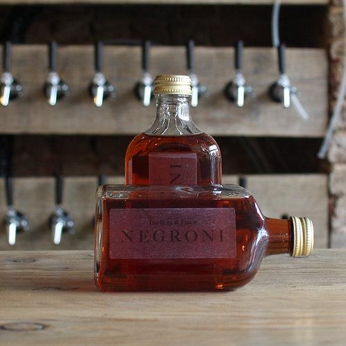 Negroni - 200ml Bottle