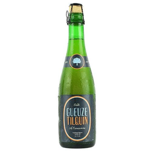 Oude Gueuze a L'Ancienne (18/19) - Gueuzerie Tilquin - Lambic - 7.0%