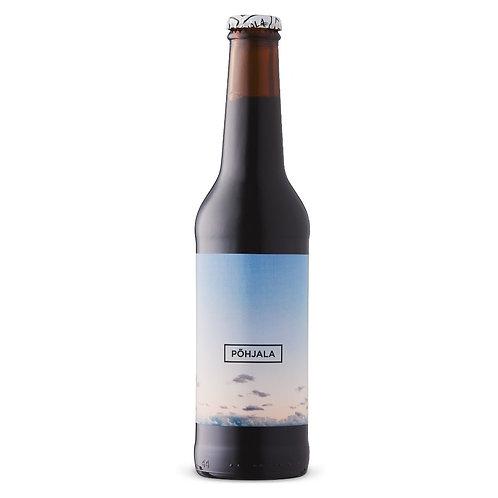 'Õhtu' - Põhjala Brewery - Porter - 5.6%