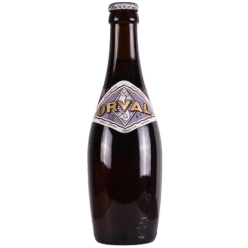 Orval - Brasserie d'Orval - Trappist Ale - 6.2%