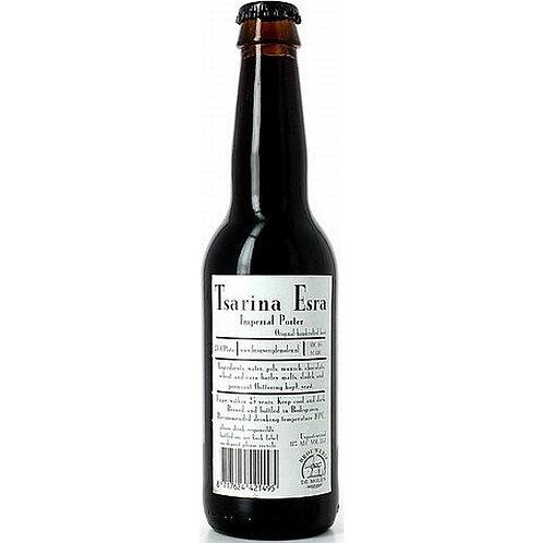 'Tsarina Esra' - Brouwerij De Molen - Imperial Porter - 10.1%