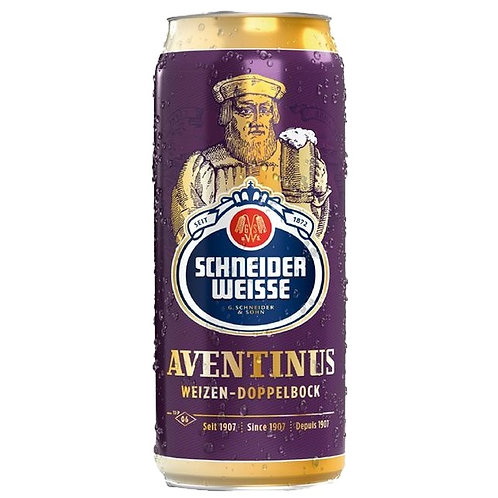 'Aventinus' - Schneider Weisse - Strong Dark Wheat Beer - 8.2%