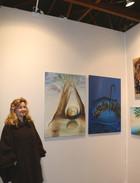 Art3F Brussels, Ildiko Mecseri