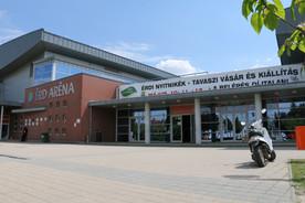 Exhibition in Érd 2019