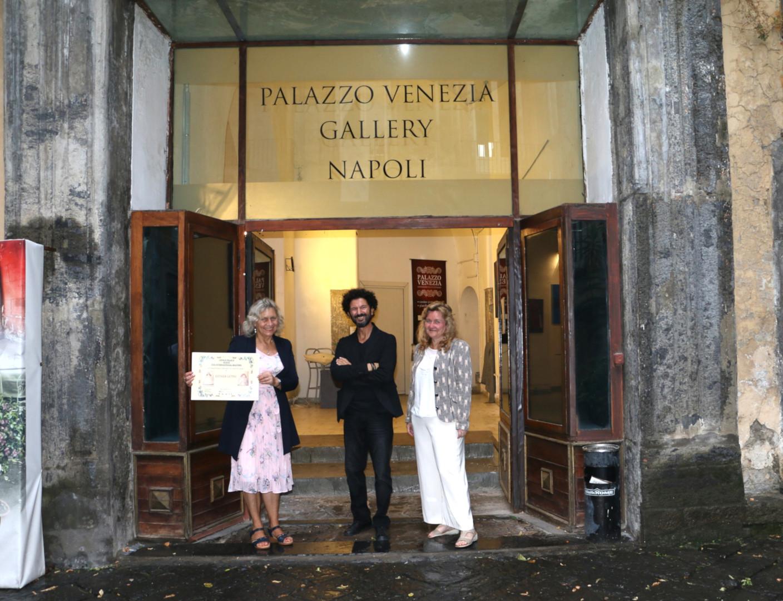 Palazzo Venezia, Naples