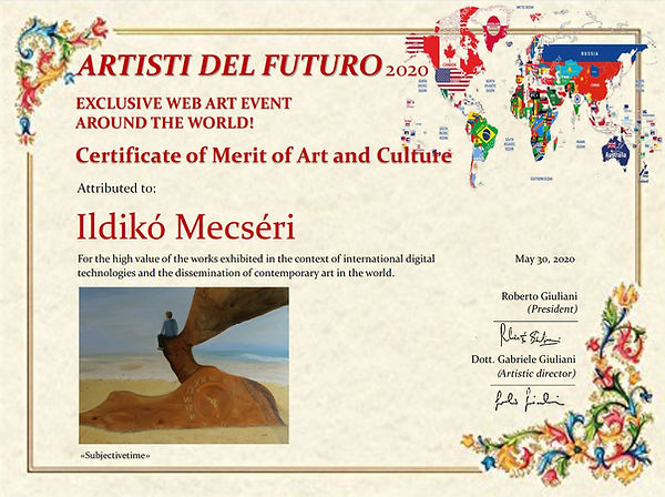 certification-GalleriaIlCollezionista-20