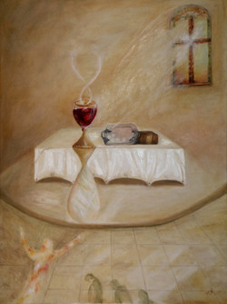 Communion - The Lord's supper