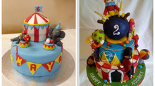 Cake inspiration for your theme party