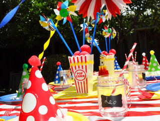 Top 10 Guide to Children's Party Etiquette
