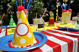 Carnival Theme Party Supplies