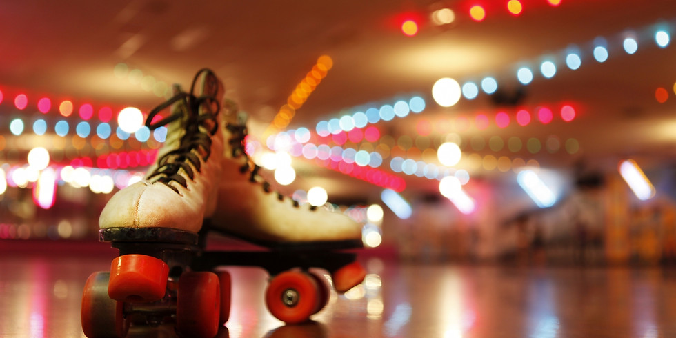 Men's Day Skating Party