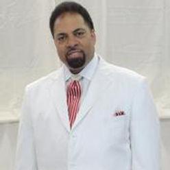Rev. Theophilus Caviness, Sr.