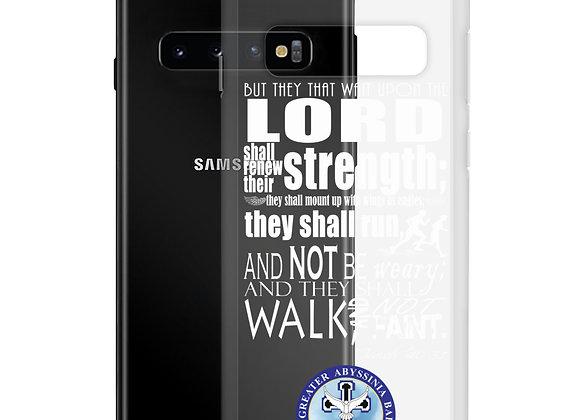 GABC Samsung Case