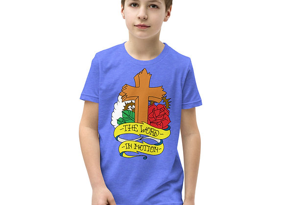 WIM Youth Short Sleeve T-Shirt