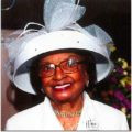 Lucille K. Warren