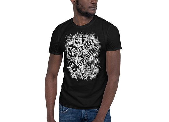 Grunge GABC Short-Sleeve Unisex T-Shirt
