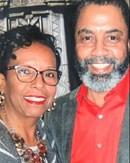 Cheryl & Reginald Matthews