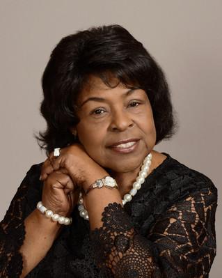 Lorraine Burroughs