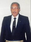 HENRY M. LEWIS, JR.