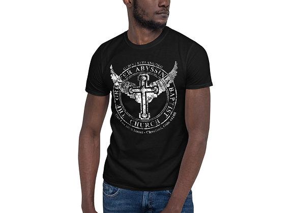GABC Grunge Short-Sleeve Unisex T-Shirt