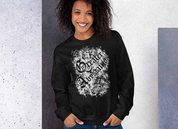 Grunge GABC Unisex Sweatshirt