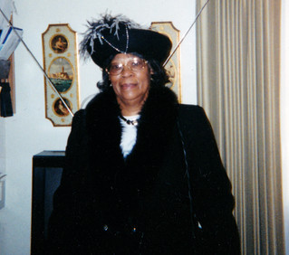 Willie Mae Jones