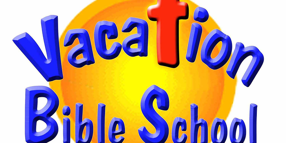Vacation Bible School (1)