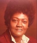Pearlie M. Rivers