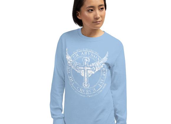 GABC Long Sleeve Shirt