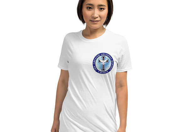 GABC John 3:16 Short-Sleeve Unisex T-Shirt