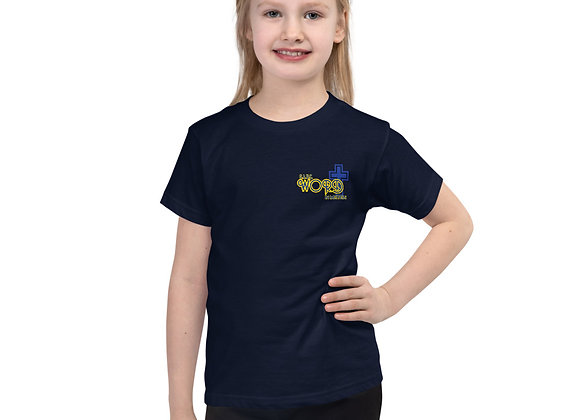 WIM John 3:16 Short sleeve kids t-shirt