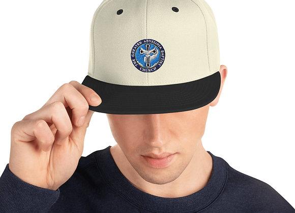 GABC Logo Snapback Hat