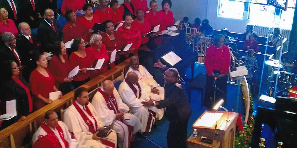 Pre-Christmas Worship Service and Concert