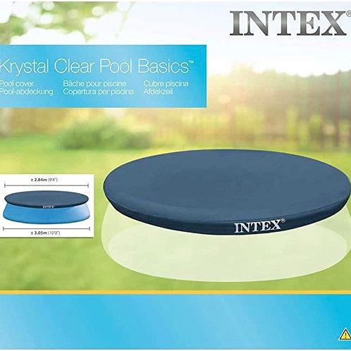 Intex 10ft x 12in Easy Set Pool Cover