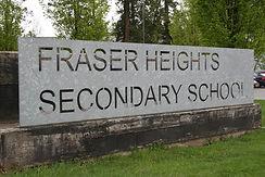 Fraser Heights Surrey house for sale