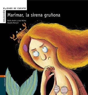 Marimar, la sirena gruñona