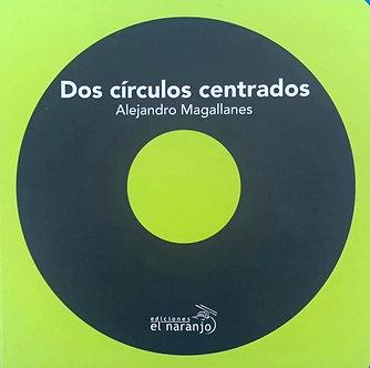 Dos circulos centrados